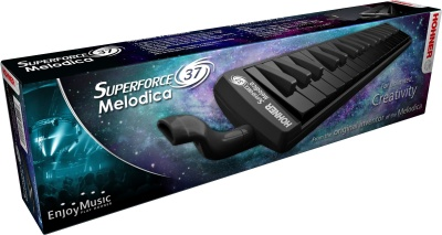 MELÓDICA HOHNER SUPERFORCE 37